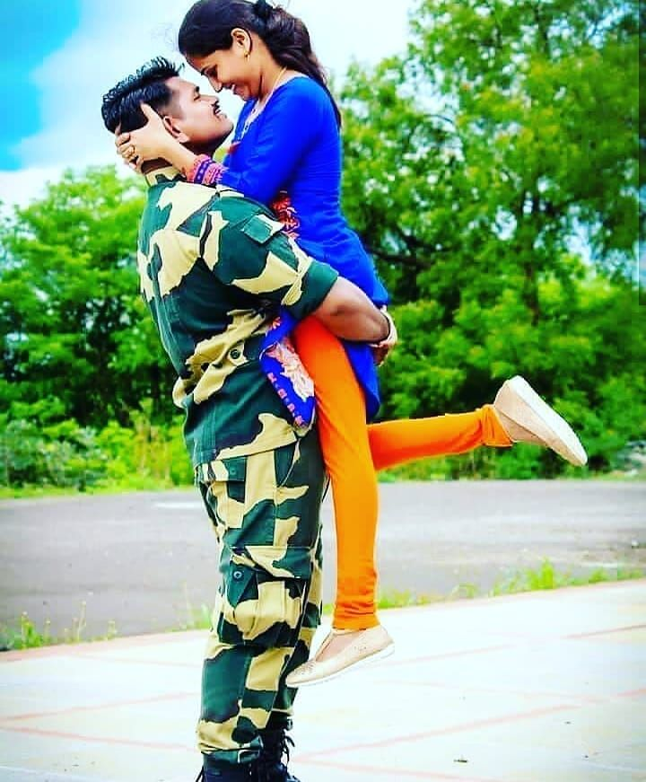 Instagram Post By Kaswan Apr 22 2019 At 11 25am Utc Army Girlfriend Pictures Army Pics Military Girlfriend Army Army wallpaper hd download love