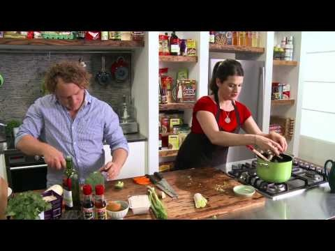 How to Make Miso Soup - with Janella from Good Chef Bad Chef