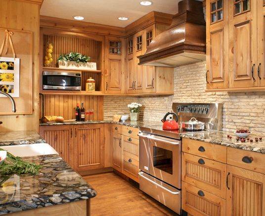 Should Your Flooring Match Or Contrast With Your Kitchen