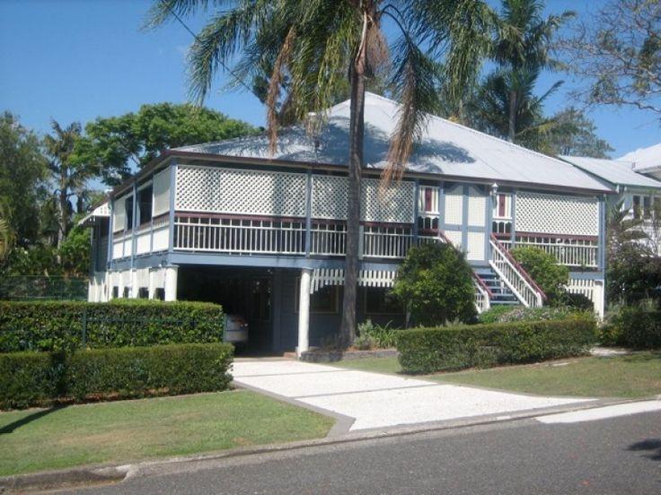 17 best images about queenslanders on pinterest for Queenslander home designs australia