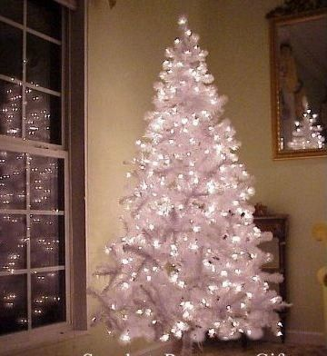 26 best Christmas Trees images on Pinterest | Artificial christmas ...