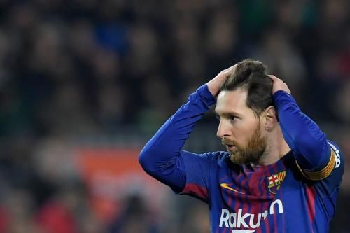 Lionel Messi to miss Barcelona match for 'personal reasons': * Lionel Messi to miss Barcelona match for 'personal reasons'  Arab News Full…