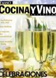 Especial: Celebraciones en Cocina y Vino N°72