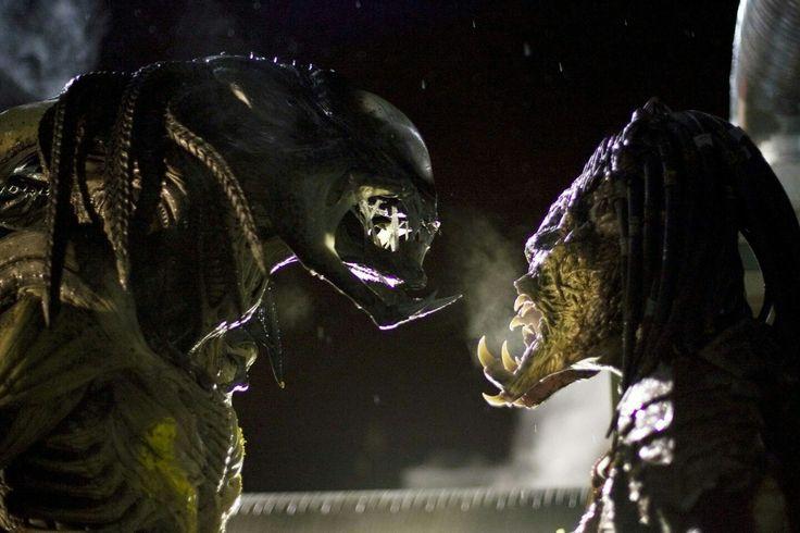 PredAlien vs Predator