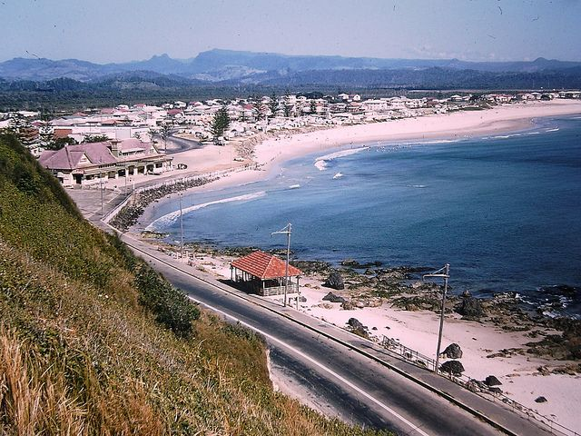 1960s Gold Coast by Merynda, via Flickr