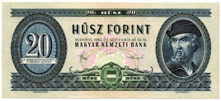 Letöltés - Régi magyar pénz — Stock Kép