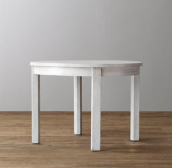 Café Round Play Table