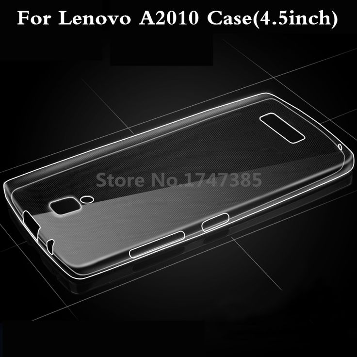 >> Click to Buy << Ultrathin for Lenovo A2010 Cases Cover Transparent TPU Soft Cover Protective For Lenovo A 2010 Case bags (4.5inch) #Affiliate