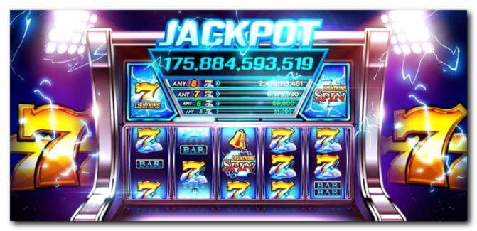 Prizes Slot Machines Explained Variance Regression Slot Machine
