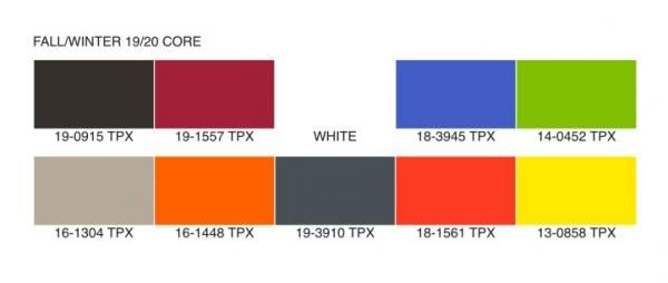 Ispo Textrends The Textile Color Trends For The Fall Winter 19 20 Season Color Trends Fashion Color Trends Fashion Trend Pattern