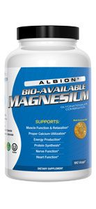 Magnesium Aspartate-sounds like one should AVOID this type. Aspartate is known to be an excitatory neurotransmitter (i.e., a brain chemical that stimulates neurons to fire). At high doses, however, it can potentially stimulate neurons to the point of injury or cell death. Excitotoxicity is the term used in the scientific literature to describe this sort of neuronal damage caused by excessive excitatory–amino–acid signaling.  For decades, controversy has raged regarding the possible toxicity…