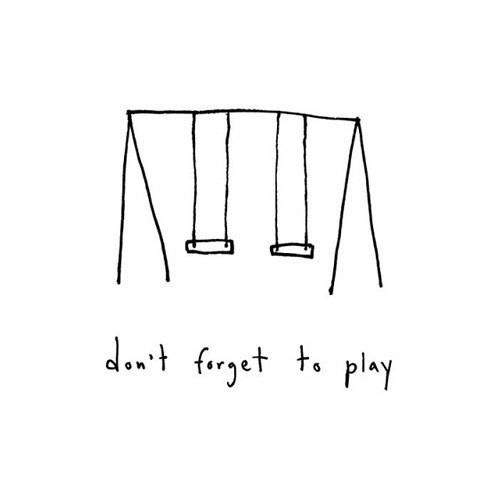 don't forget..