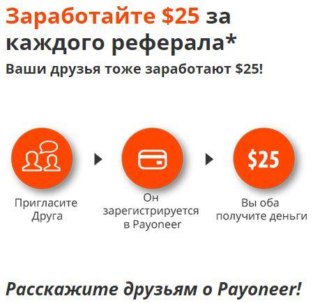 Рекомендую Payoneer. http://share.payoneer-affiliates.com/v2/share/6191381428493580026 Это - отличный способ для профессионалов и небольших фирм получать оплату от зарубежных компаний. Зарегистрируйтесь сейчас, и мы оба заработаем по $25 сразу после того, как вы получите платежей на $100!