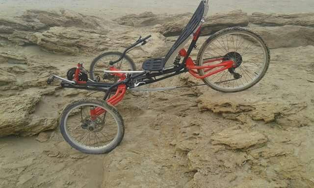 Full Suspension Trike Trike Pinterest Full Suspension