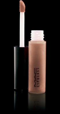 MAC - Tinted Lipglass (Mad Cap)  ABSOULTE best nude lipgloss!  My FAVORITE of all nudes! well make-up that is {:-) US$14.50