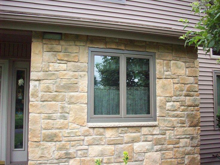 Terratone window / exterior paint color ideas | Ranch ...