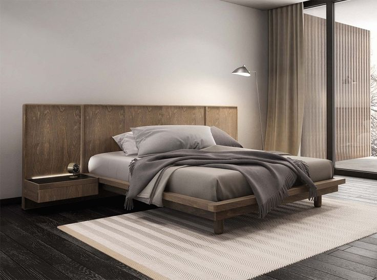 Surface Platform Bed by Huppe - $1,847.00