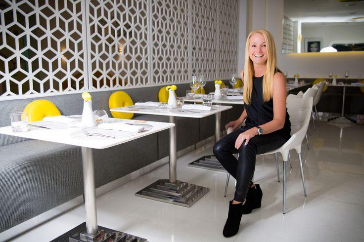 Melanie Hall @Luna2 #Lunafood #MelanieHall #Melaniehalldesign - www.luna2.com