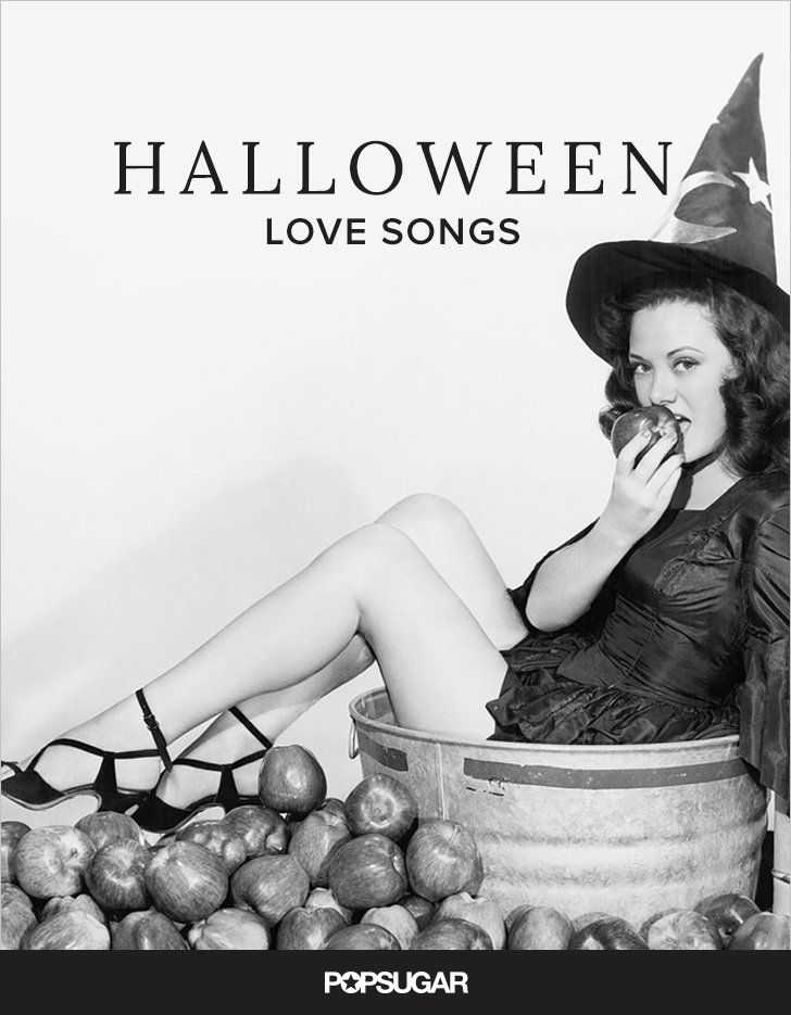 put a spell on someone with 31 halloween love songs - Pop Songs For Halloween