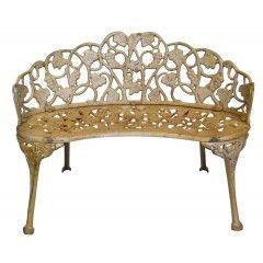 Garden Duchess Bench Furniture