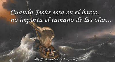 Carlos Martínez M_Aprendiendo la Sana Doctrina: Isaías 43:2
