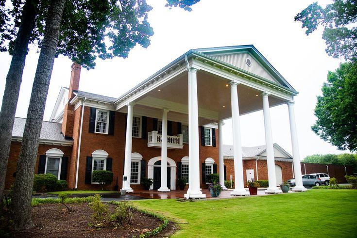 Gallery - Event Wedding Venues Greenville Simpsonville SC ...