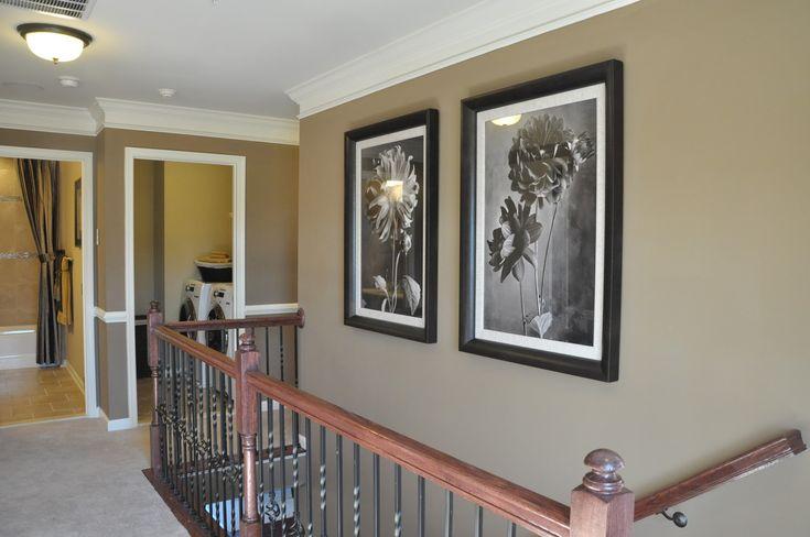 Building a Ryan Homes Ravenna: Model Pics