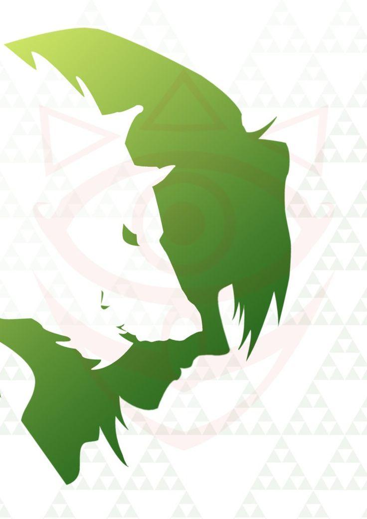 Hero of Twilight - Legend of Zelda by CuriousityShopUK