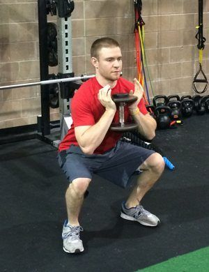 """""""Perfect"""" Squat form and why it doesn't look the same on every body"""