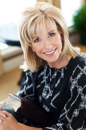 A Year of Living Beth Moore-ishly
