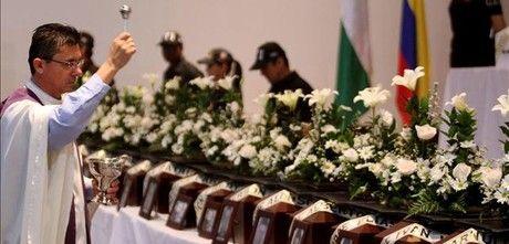 Las FARC, dispuestas a dejar las armas si prosperan las negociaciones de paz