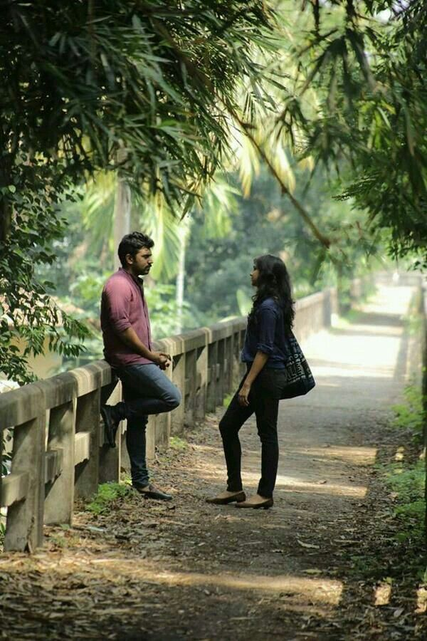 premam Friends image, Cute love couple, Movie pic