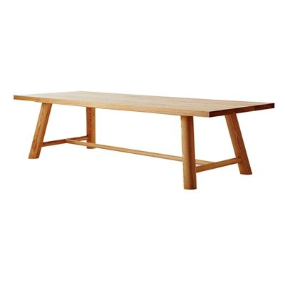 MARK TUCKEY farmhouse table