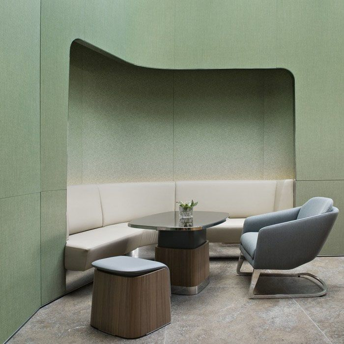 Roofgarden Lounge at Hotel Bayerischer Hof by Jouin Manku 7