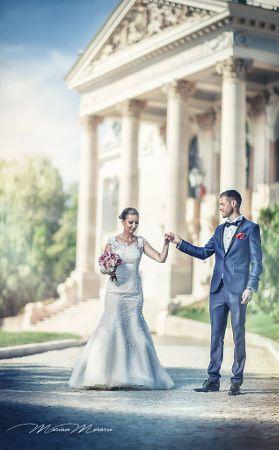 Wedding Day by Marian Moraru  (filmmari)