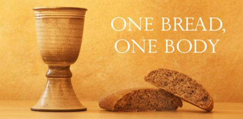 This is the sermon I preached on Sunday, June 1, 2014. The point of the sermon was to address an issue in the way we were observing communion. Our children were downstairs in Children's Church, and...
