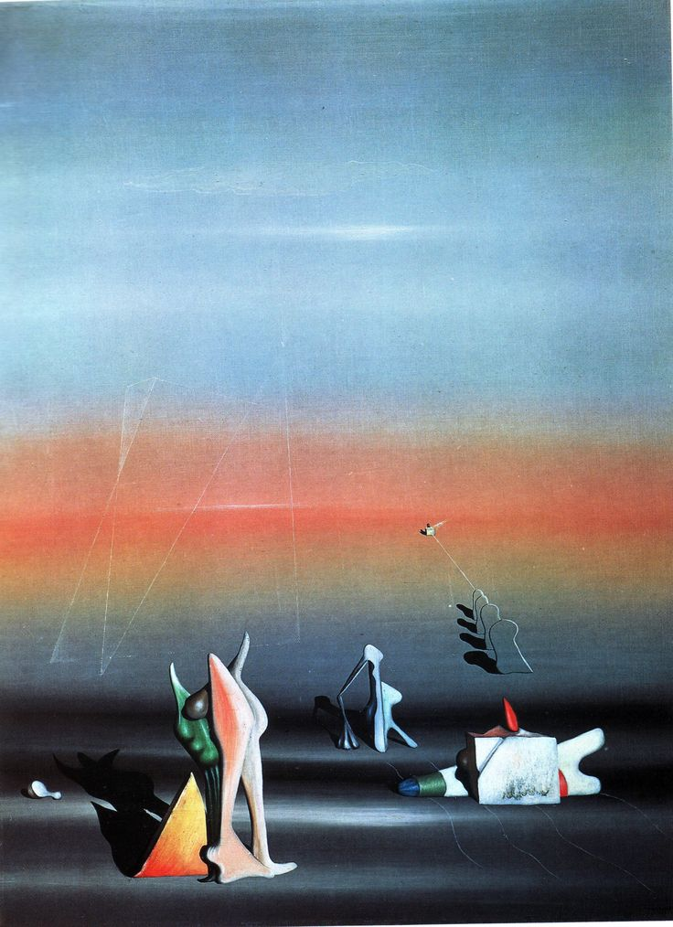 78 best images about yves tanguy on pinterest oil on canvas museum of art and i am waiting. Black Bedroom Furniture Sets. Home Design Ideas