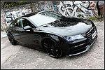 Garaget   Audi A7 3,0TDI Quattro S-Tronic (2011)