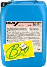 Incimaxx Des pentru dezinfectie Oua de prepelita naturale