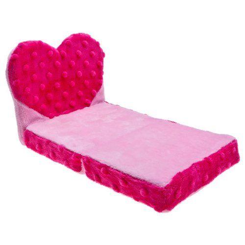 Build A Bear Workshop Build A Bear Buddies Heart Bed