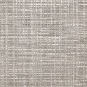 Kelly Hoppen Linen Texture Decorative Wallpaper Taupe Shimmer