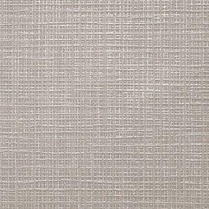 Kelly Hoppen Linen Texture Decorative Wallpaper Taupe Shimmer