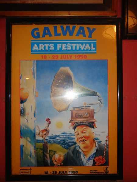 Arts Festival 1990