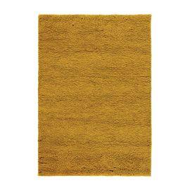 Tuareg Mustard Rug