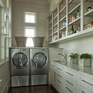 Geoff Chick - laundry/mud rooms