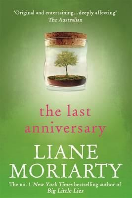The Last Anniversary - Sophie Honeywell always wondered if Thomas Gordon was her biggest mistake. When she rejected his proposal three years ago, she broke his heart. Now that Sophie is single, longing for a baby and nearly 40, he's starting to look a lot more attractive...