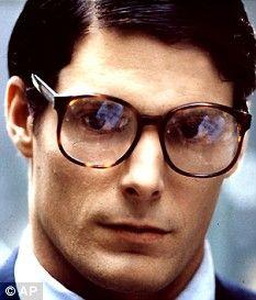 Clark Kent ;) <3 Christopher Reeve