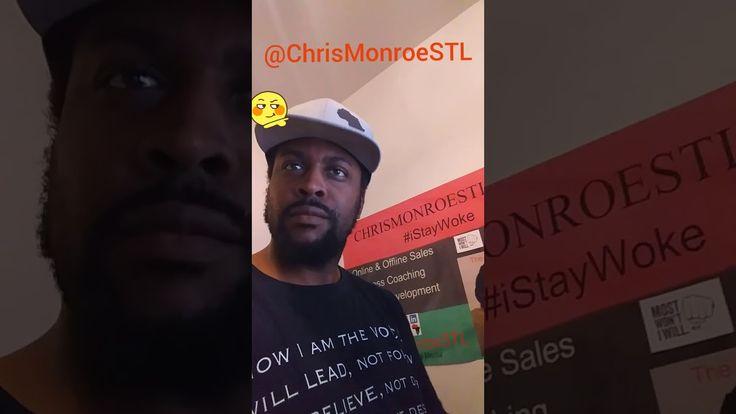 God's Plan Drake Freestyle Just For Fun @ChrisMonroeSTL Reaction