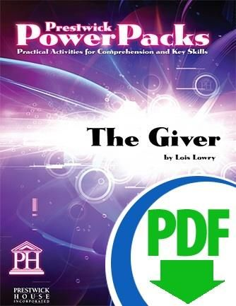 FULL THE GIVER