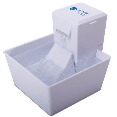 Aqua Fountain by PetSafe Aqua Cube dricksfontän